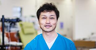 臨床工学技士・看護師 梅津俊浩